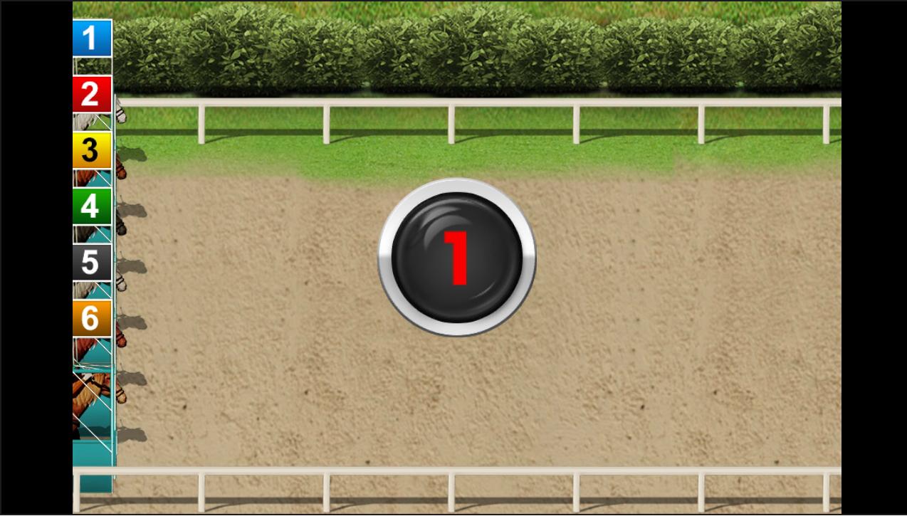 Horse Derby 2015 GI