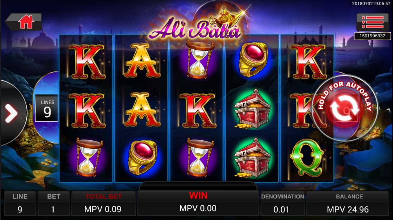 Casino spiele auf ipad