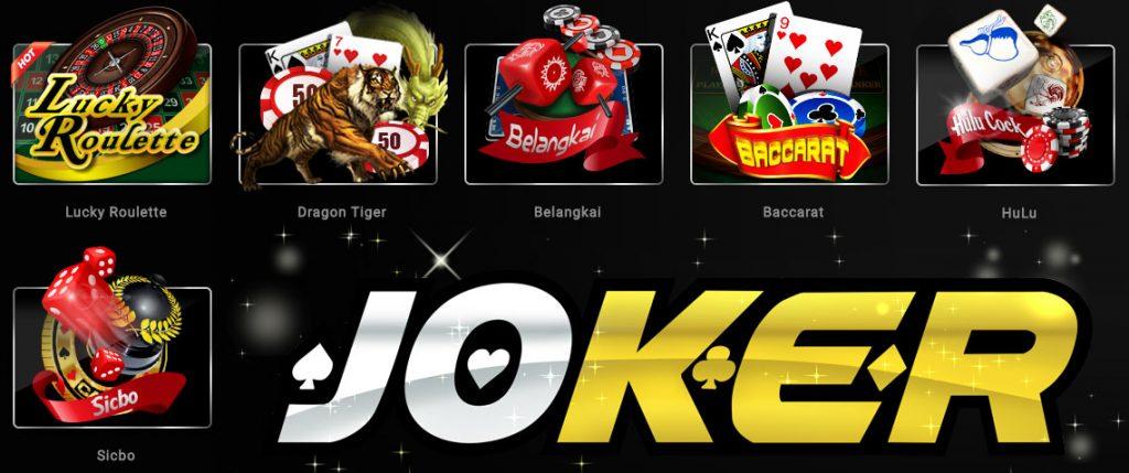 Judi Joker Online